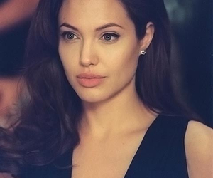 Angelina Jolie, beauty, and pretty image