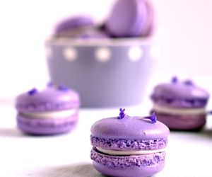 sweet, food, and purple image