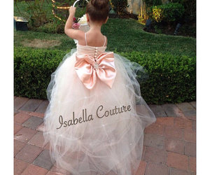 cute, dress, and kids image