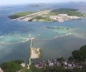 amazing, pohnpei, and view image
