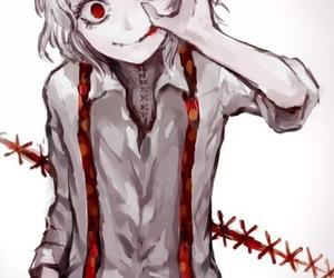 tokyo ghoul, anime, and suzuya image