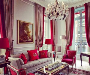 luxury, home, and decor image