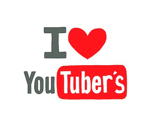 life and youtubers image