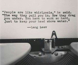 people and quote image