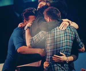 brothers and one direction image