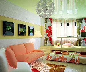 design and room image