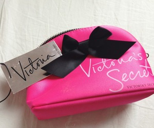 Victoria's Secret, fashion, and pink image