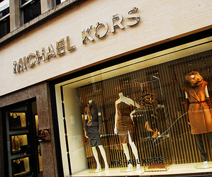 fashion, Michael Kors, and luxury image