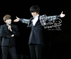 oppa, sexy, and yesung image