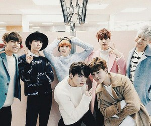 bts and 150110 image