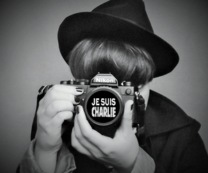 je suis charlie and jesuischarlie image