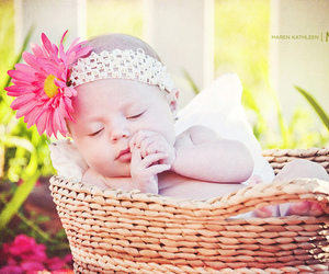 adorable, *-*, and flower image