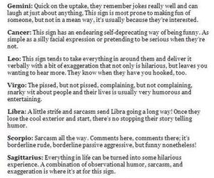 horoscopes and zodiac signs image