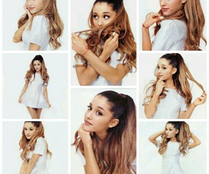beautiful, christmas, and ariana grande image