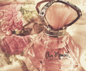 one direction, our moment, and pink image