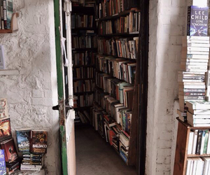 indie, books, and bookshop image