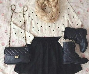fashion clothing winter image