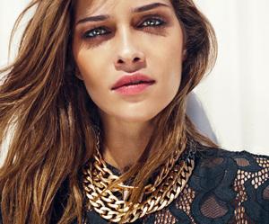 fashion, Ana Beatriz Barros, and beauty image