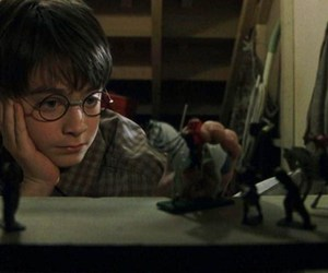 harry potter and downstairs image