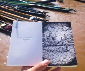 drawing, nice, and wow image
