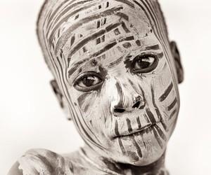 africa, karo, and boy image