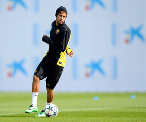 neymar, football, and soccer image