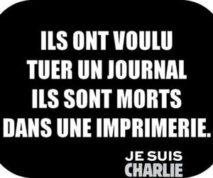 charlie, raciste, and terrorisme image