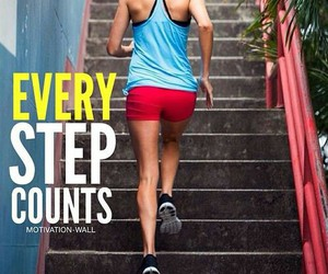 fitness, inspiration, and motivation image