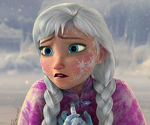 anna and frozen image