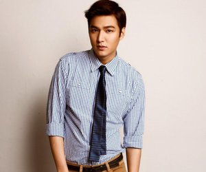 charming, leeminho, and handsome image