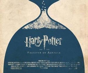harry potter, movie, and prisoner of azkaban image