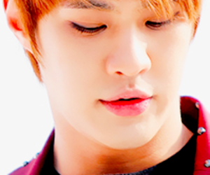 handsome, lips, and mblaq image