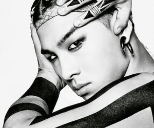 bigbang, taeyang, and youngbae image