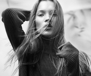 kate moss, model, and beauty image