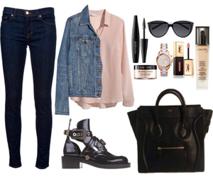 Polyvore, style, and fashion image