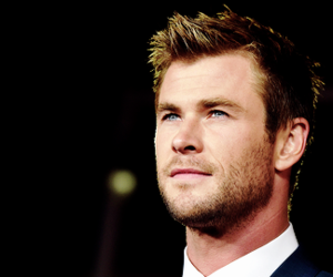 Marvel, the avengers, and chris hemsworth image