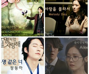 music, ost, and kdrama image