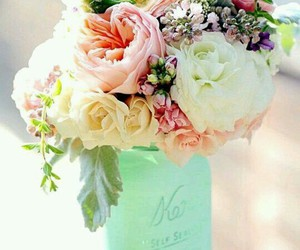 bright, flowers, and nice image