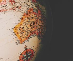 travel, world, and australia image