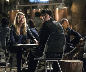 bellamy and the 100 image