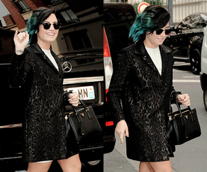 demi lovato, gorgeous, and style image
