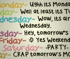 week image
