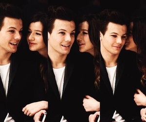 louis tomlinson, elounor, and eleanor calder image