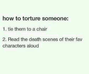 books, fangirls, and fictional characters image