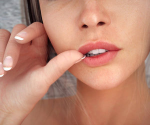 lips and pretty image