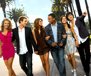 90210 and friends image