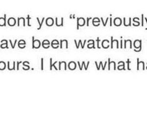 tv shows and fangirls image
