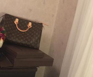 Louis Vuitton, LV, and louisvuitton image
