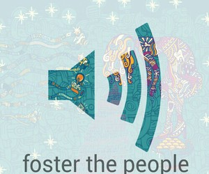 foster, listen, and loud image