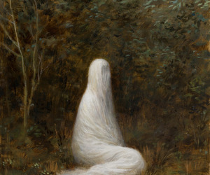 art, painting, and aron wiesenfeld image